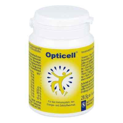 Opticell Kapseln  bei Apotheke.de bestellen