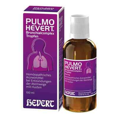 Pulmo Hevert Bronchialcomplex Tropfen  bei Apotheke.de bestellen