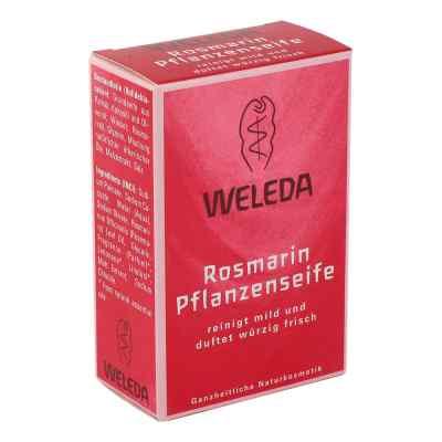Weleda Rosmarin Pflanzenseife  bei Apotheke.de bestellen