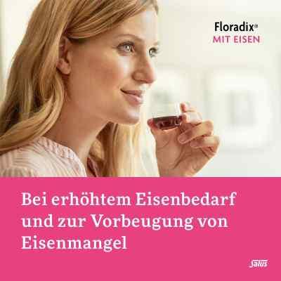 Floradix mit Eisen  bei Apotheke.de bestellen