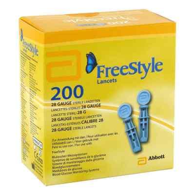 Freestyle Lancets  bei Apotheke.de bestellen