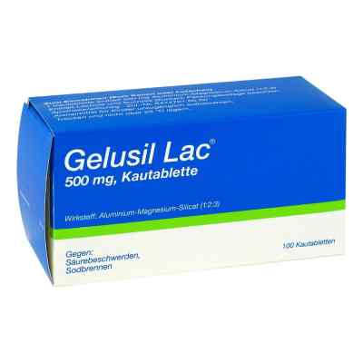 Gelusil-Lac  bei Apotheke.de bestellen