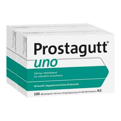Prostagutt uno
