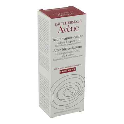 Avene After Shave Balsam neu