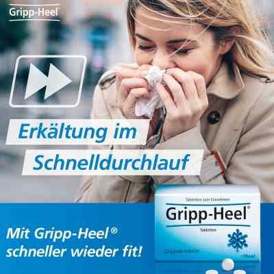 Gripp-heel Tabletten  bei Apotheke.de bestellen