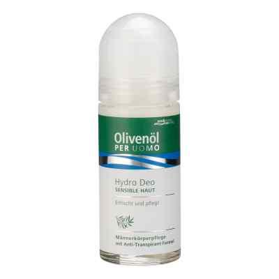 Olivenöl Per Uomo Hydro Deo  bei Apotheke.de bestellen