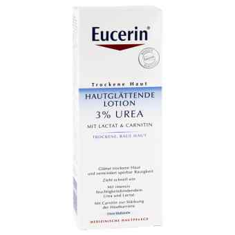 Eucerin Th 3% Urea Lotio O/w mit Carnitin