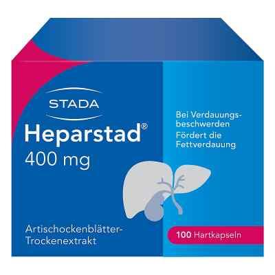 Heparstad 400mg  bei Apotheke.de bestellen