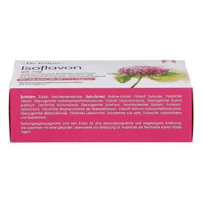 Isoflavon 90 mg Doktor  Böhm Dragees  bei Apotheke.de bestellen