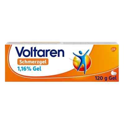 Voltaren Schmerzgel mit Diclofenac  bei Apotheke.de bestellen
