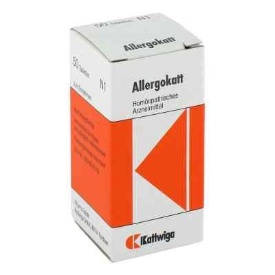 Allergokatt Tabletten  bei Apotheke.de bestellen
