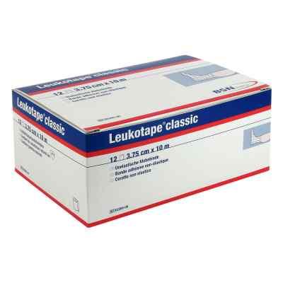 Leukotape Classic 10mx3,75cm weiss  bei Apotheke.de bestellen