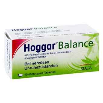 Hoggar Balance