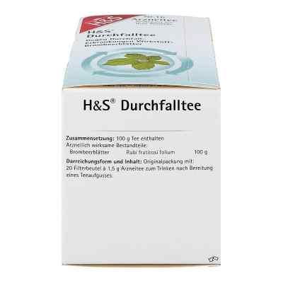 H&S Durchfalltee  bei Apotheke.de bestellen