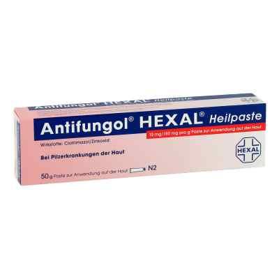 Antifungol HEXAL Heilpaste  bei Apotheke.de bestellen