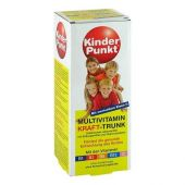 Kinderpunkt Multivitamin Getraenk