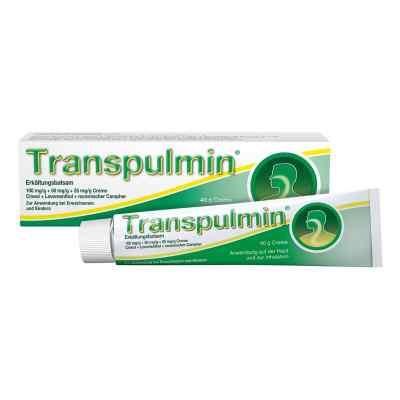 Transpulmin Erkältungsbalsam
