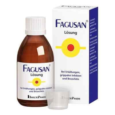 Fagusan Lösung