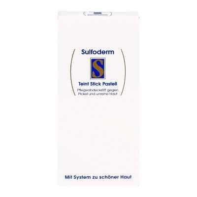 Sulfoderm S Teint Stick pastell  bei Apotheke.de bestellen