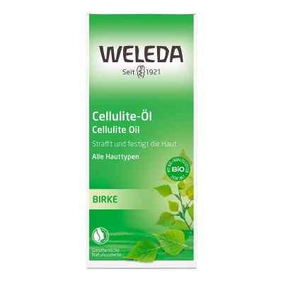 Weleda Birken Cellulite-Öl  bei Apotheke.de bestellen
