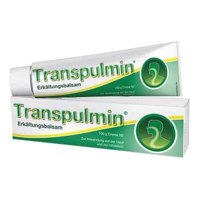 Transpulmin Erkältungsbalsam  bei Apotheke.de bestellen