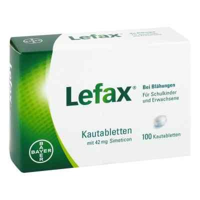 Lefax  bei Apotheke.de bestellen