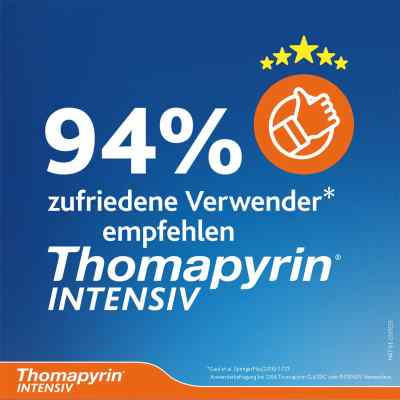 Thomapyrin INTENSIV  bei Apotheke.de bestellen