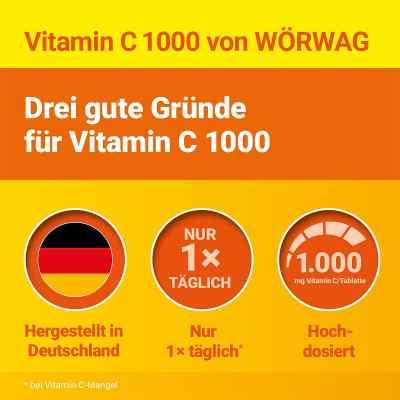 Vitamin C1000 Filmtabletten  bei Apotheke.de bestellen