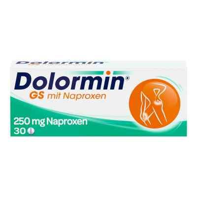 Dolormin GS mit Naproxen  bei Apotheke.de bestellen