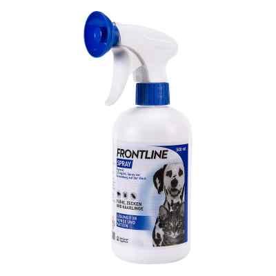 Frontline veterinär  Spray  bei Apotheke.de bestellen