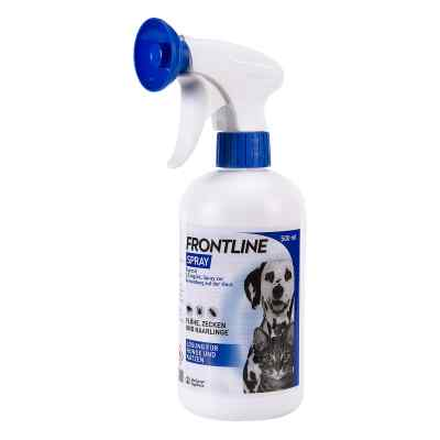 Frontline veterinär Spray Hund und Katze  bei Apotheke.de bestellen