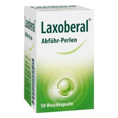 Laxoberal Abführ-Perlen 2,5mg  bei Apotheke.de bestellen