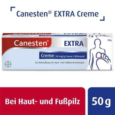 Canesten Extra Bifonazol  bei Apotheke.de bestellen