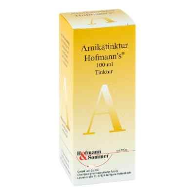 Arnikatinktur Hofmanns  bei Apotheke.de bestellen