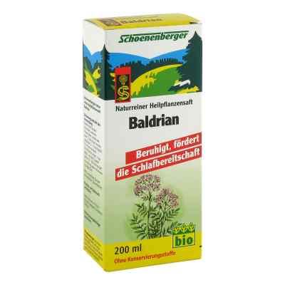 Baldriansaft Schoenenberger  bei Apotheke.de bestellen