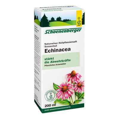 Echinaceasaft Schoenenberger  bei Apotheke.de bestellen