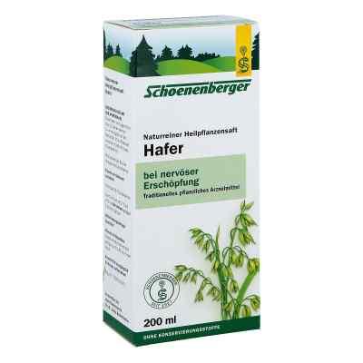 Hafersaft Schoenenberger  bei Apotheke.de bestellen