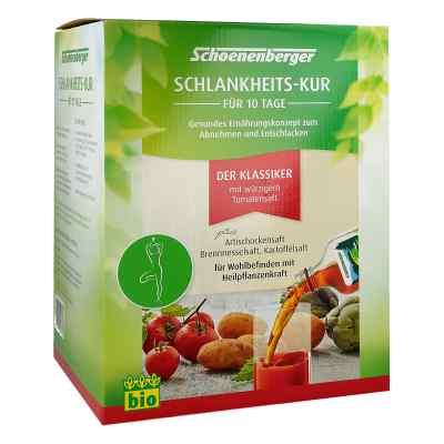 Schlankheitskur Klassiker Schoenenberger  bei Apotheke.de bestellen