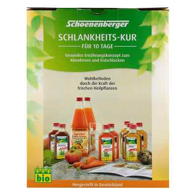 Schlankheitskur Fruchtige Schoenenberger  bei Apotheke.de bestellen