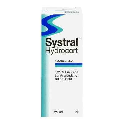 Systral Hydrocort 0,25%  bei Apotheke.de bestellen