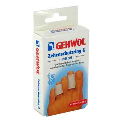 Gehwol Polymer Gel Zehenschutzring G mittel  bei Apotheke.de bestellen