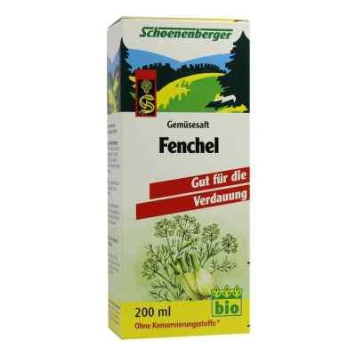 Fenchel Saft Schoenenberger Heilpflanzensäfte  bei Apotheke.de bestellen