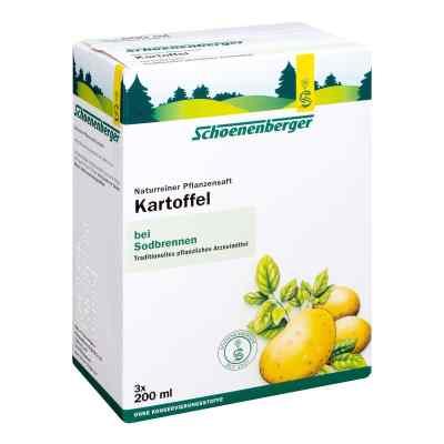 Kartoffelsaft Schoenenberger  bei Apotheke.de bestellen