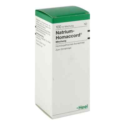 Natrium Homaccord Tropfen  bei Apotheke.de bestellen