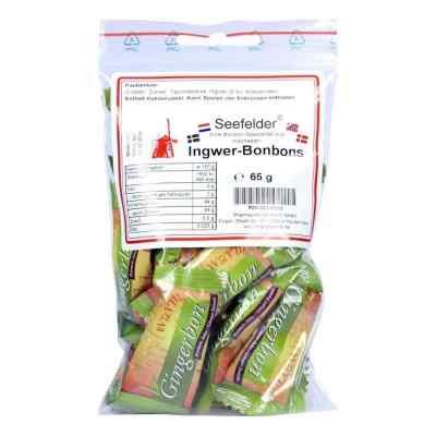 Seefelder Ingwer-bonbons Kda  bei Apotheke.de bestellen