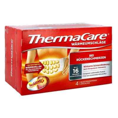 Thermacare Rückenumschläge S-xl zur, zum Schmerzlind.  bei Apotheke.de bestellen