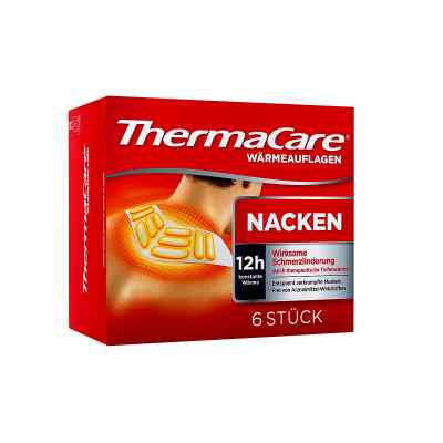 Thermacare Nackenumschläge  bei Apotheke.de bestellen