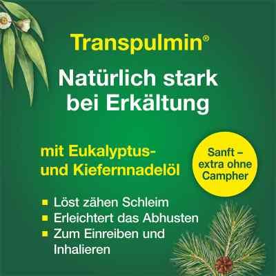Transpulmin Erkältungsbalsam für Kinder  bei Apotheke.de bestellen