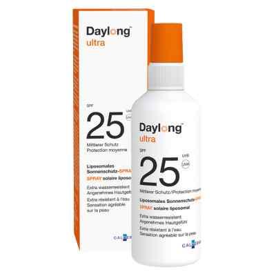 Daylong ultra Spf 25 Spray  bei Apotheke.de bestellen