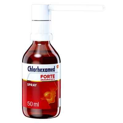 Chlorhexamed FORTE alkoholfrei 0,2%  bei Apotheke.de bestellen
